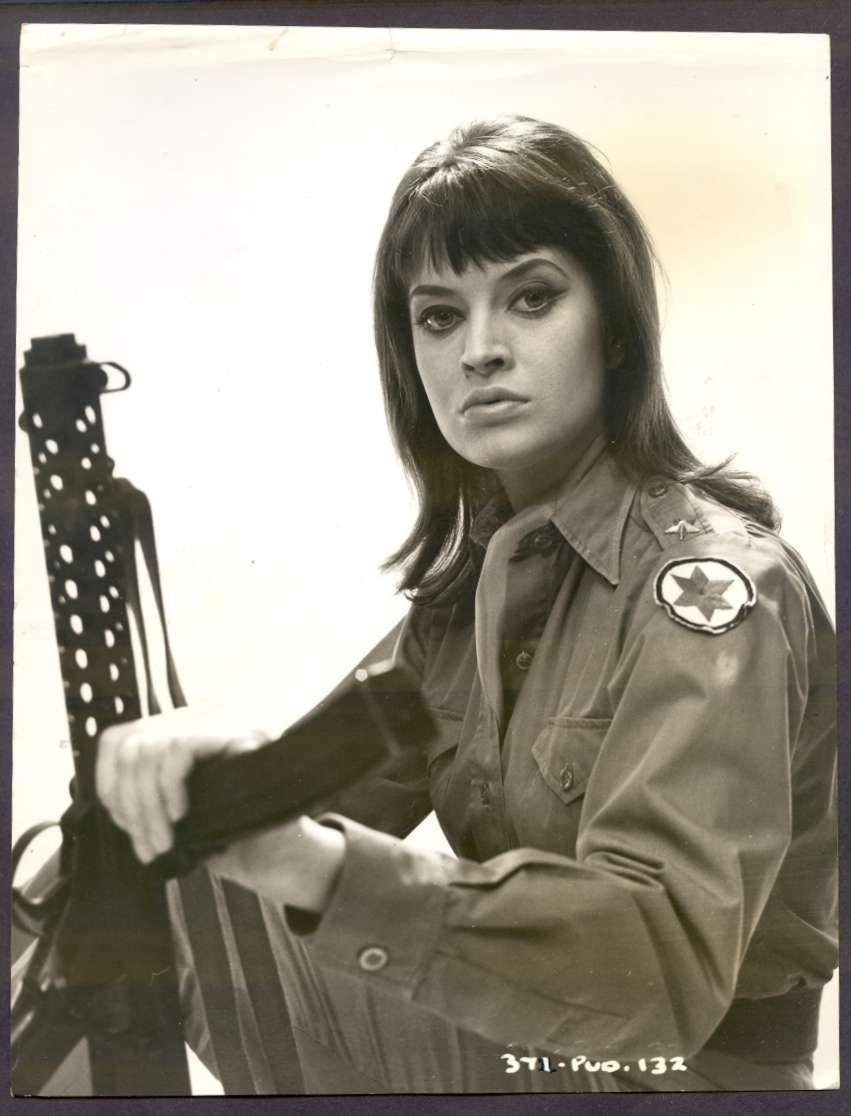 Isobel Black actress