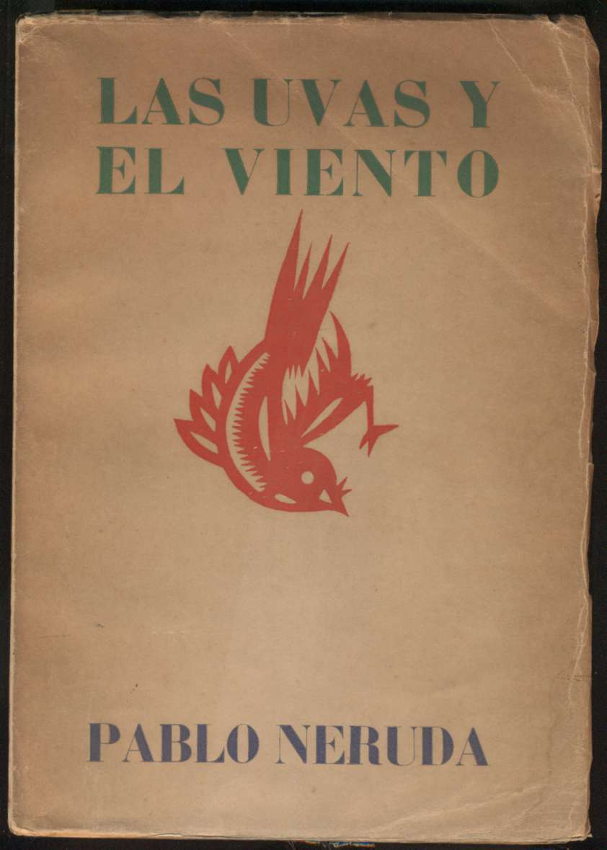 Pablo Neruda books